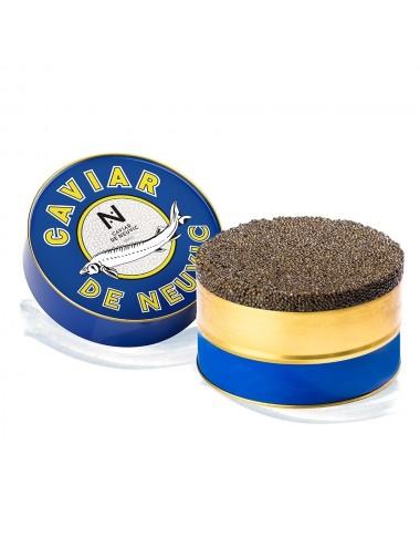 Caviar Ossetra Reserve - Original tin
