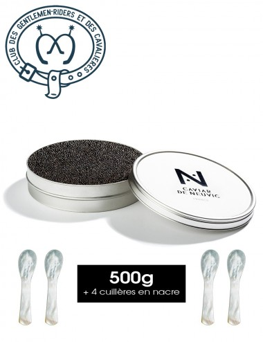 copy of Offre exclusive VeryChic 500g
