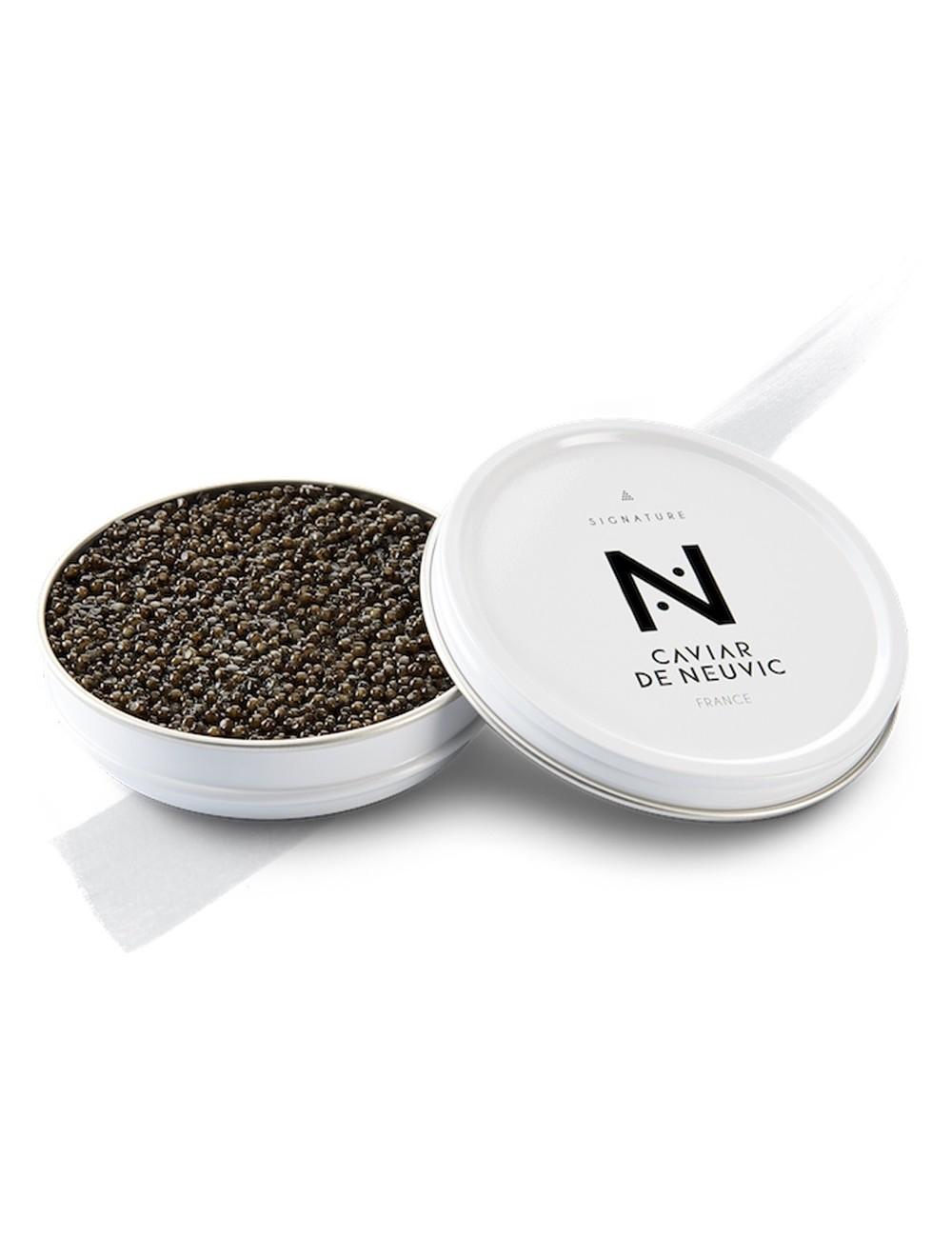 Caviar Signature