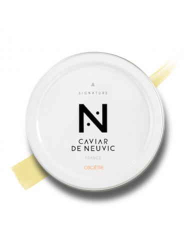 Caviar Osciètre Signature - Courte DDM