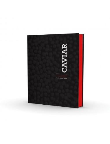 Caviar : Manuel décomplexé à l'usage de l'amateur par Charles de Saint Vincent