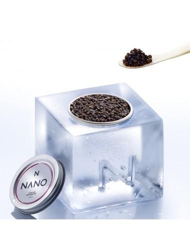 Caviar on the Rocks