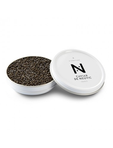Offre exclusive Caviar de Neuvic pour les fêtes