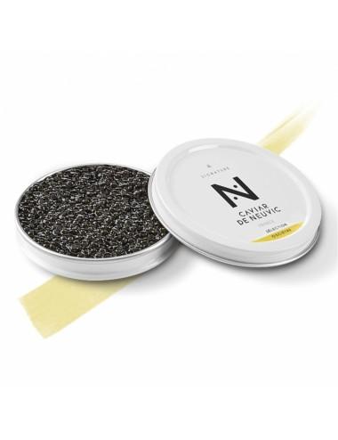 Caviar Sélection - Osciètre Signature
