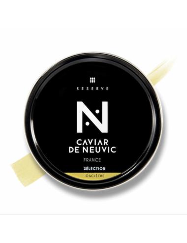 Caviar Sélection - Osciètre Réserve