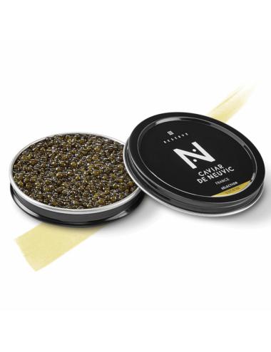 Caviar Selection - Ossetra Reserve