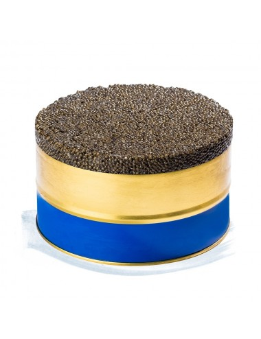 Caviar Ossetra Signature - Original tin