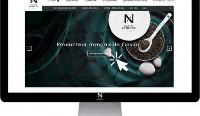 acheter caviar en ligne