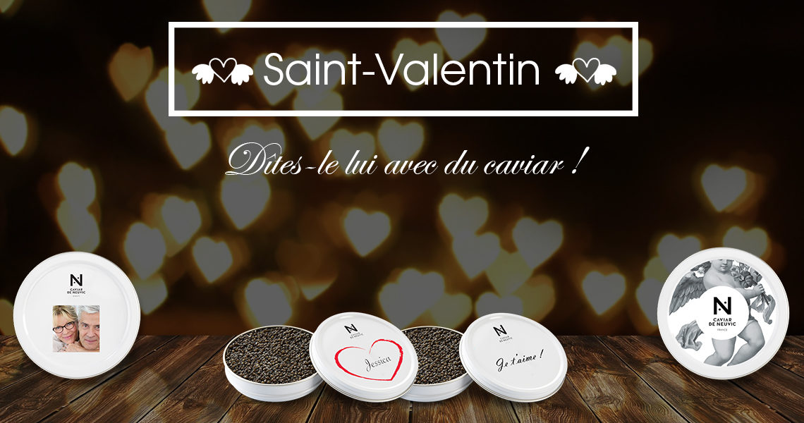 cadeaux de st valentin et si on offrait du caviar pour le. Black Bedroom Furniture Sets. Home Design Ideas