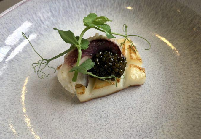 Caviar de Neuvic Signature