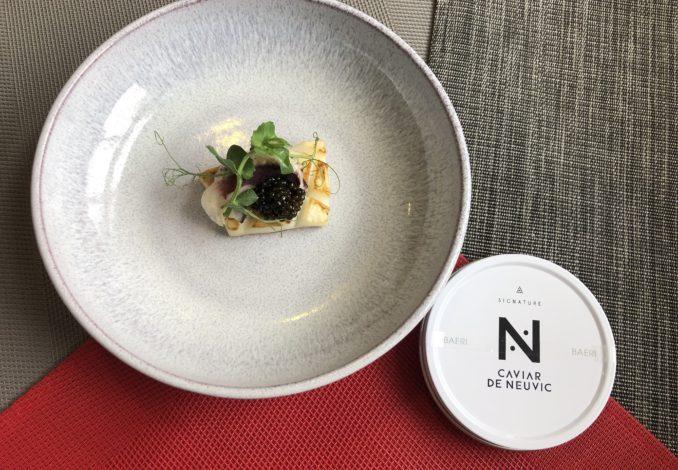 Caviar de Neuvic Signature + ctn